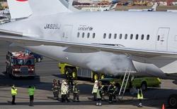 Hàng không Mỹ cấm để pin dự phòng trong hành lý