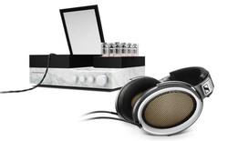 Sennheiser hồi sinh dòng tai nghe huyền thoại với giá bán 1,2 tỷ VNĐ