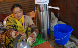 Giải pháp nào để có đủ nước cho 9 tỷ người trên Trái Đất?