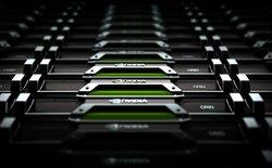 Dịch vụ streaming game GRID của Nvidia đã được nâng cấp lên độ phân giải 1080p