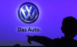 Volkswagen có thể mất 87 tỷ USD vì gian lận khí thải
