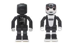 Sharp ra mắt RoboHon, điện thoại hình thù kỳ lạ nhất thế giới