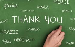 Học ngoại ngữ có thể giúp bạn thoát chết
