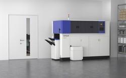 Văn phòng công ty bạn sẽ chẳng lo hết giấy với cỗ máy này