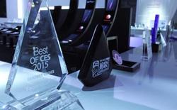 """Đi tìm chân dung những """"quán quân"""" được người dùng bình chọn tại CES 2015"""
