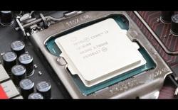 """Đại diện phía ASRock: """"Chúng tôi không thể ép xung chip non-K nếu Intel không hỗ trợ"""""""