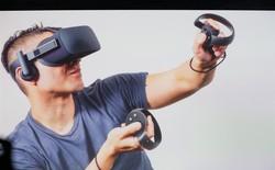 """Oculus Rift sẽ không """"chơi"""" với Mac OS"""