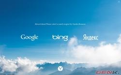 """""""Xài"""" thử Yandex Browser - trình duyệt siêu tốc của gấu Nga, sợ gì Google"""