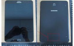 Rò rỉ ảnh thực tế của chiếc Samsung Galaxy Tab S2 8.0