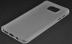 Lộ thiết kế Galaxy Note 5 và Galaxy S6 Edge Plus qua phụ kiện vỏ case