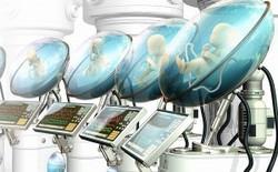 Tử cung nhân tạo - Khi máy móc tạo ra được... con người
