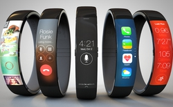 Cuộc chạy đua thiết bị đeo thông minh: Smartband chẳng ngại Smartwatch