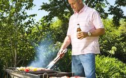 Nghiên cứu khoa học: vừa uống bia vừa ăn thịt đỏ sẽ giảm tỉ lệ ung thư