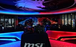 """Cận cảnh Pegasus Gaming center """"chục tỷ"""" tại Hà Nội: cấu hình khủng, khu chơi billiard, coffee và bể bơi"""