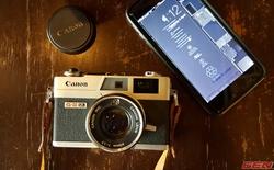 Đánh giá camera của Samsung Galaxy S6: Chụp nhanh, ảnh đẹp