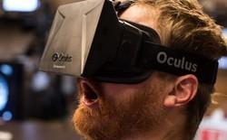 Thị trường thực tế ảo sẽ phát triển với tốc độ 13750%, nhanh gấp 5 lần iPhone