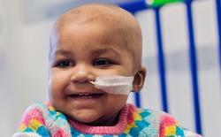 Bé gái 1 tuổi thoát bệnh ung thư máu nhờ liệu pháp sử dụng tế bào miễn dịch nhân tạo