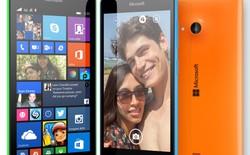 Flagship Lumia chạy Windows 10 sắp được ra mắt sẽ được trang bị cảm ứng 3D?