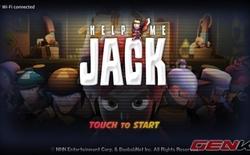 Help Me Jack: Atomic Adventure - Anh hùng giải cứu thế giới