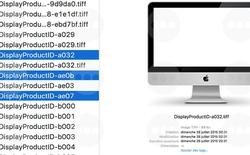 """Apple chuẩn bị ra mắt iMac 21,5 inch màn hình 4K giá """"mềm"""""""