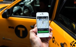 Uber bị Bộ Giao thông vận tải trả lại đề án thí điểm dịch vụ gọi xe