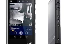 Trên tay Sony Walkman ZX2: chiếc máy nghe nhạc nghìn đô