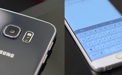 Galaxy S6 qua lời kể của Samsung, đã có ảnh thực tế của phiên bản S6 Edge