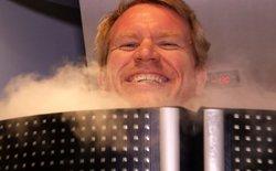 Phương pháp thư giãn bằng khí ni-tơ ở nhiệt độ dưới -100 độ C