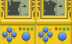 """Tựa game này sẽ giúp bạn """"xếp hình"""" như những năm 90"""