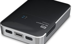 Đánh giá nhanh WD My Passport Wireless phiên bản 1TB: nhỏ, nhẹ, nhanh và nhiều tính năng tiện lợi