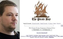 Người đồng sáng lập của The Pirate Bay được ân xá