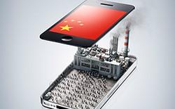 Apple đối mặt với án phạt do trốn thuế ở Trung Quốc