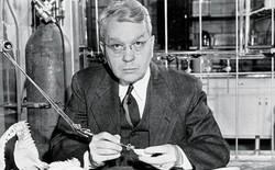 """15/11/1934 - """"Người anh em của Hydro"""" đưa Harold Clayton Urey đến với giải Nobel hóa học"""