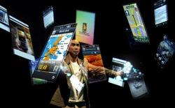 Samsung sở hữu bằng sáng chế công nghệ giả lập 3 chiều hologram trên smartphone