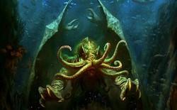 Âm thanh bí ẩn dưới lòng Thái Bình Dương: quái vật hay người ngoài hành tinh?