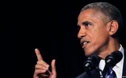 Tài khoản Twitter của Tổng thống Mỹ suýt bị Anonymous đánh sập