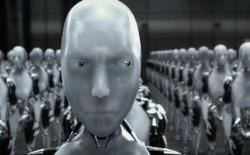 Thị trường Robot bùng nổ, xuất hiện ở mọi nơi trong xã hội