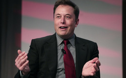 Elon Musk: Năng lượng là vấn đề sống còn của toàn nhân loại