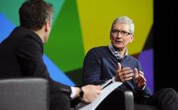 CEO Tim Cook: Không có chuyện Apple sẽ hợp nhất iOS và OS X