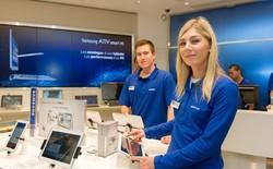 Samsung sắp sa thải 30% nhân viên trong đợt tái cấu trúc khổng lồ