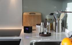 Babs - Trợ lý ảo tuyệt vời cho nhà bếp