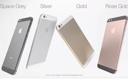 Những concept iPhone 6s khiến người dùng thích mê ngay từ cái nhìn đầu tiên