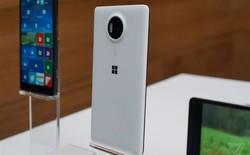 Nếu có thêm 5 tính năng này bộ đôi Lumia 950/950 XL sẽ trở nên hoàn hảo