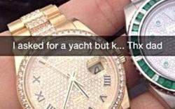 Chiêm ngưỡng cuộc sống xa hoa của một công tử nhà giàu trên Snapchat