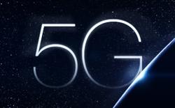 Tốc độ mạng 5G sẽ nhanh gấp 20 lần so với 4G