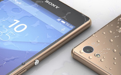 Sony ra mắt Xperia Z3+, phiên bản quốc tế của Xperia Z4