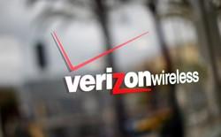 Verizon tiếp tục bị áp lực cạnh tranh từ các nhà mạng khác