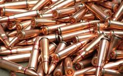 Sẽ như thế nào khi tiêu hủy cùng lúc 2000 viên đạn?