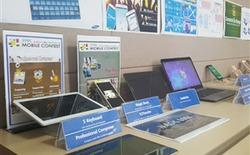 Samsung tiết lộ về trung tâm R&D lớn nhất Đông Nam Á đặt tại Hà Nội
