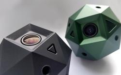 Quay video 360 độ cực đỉnh với Sphericam 2